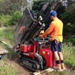 Our geotechnical services and capabilities