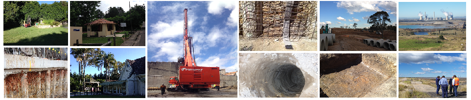 ESWNMAN - Geotechnical Engineering Consultants
